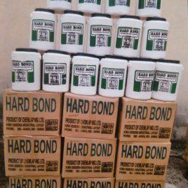 Hard Bond